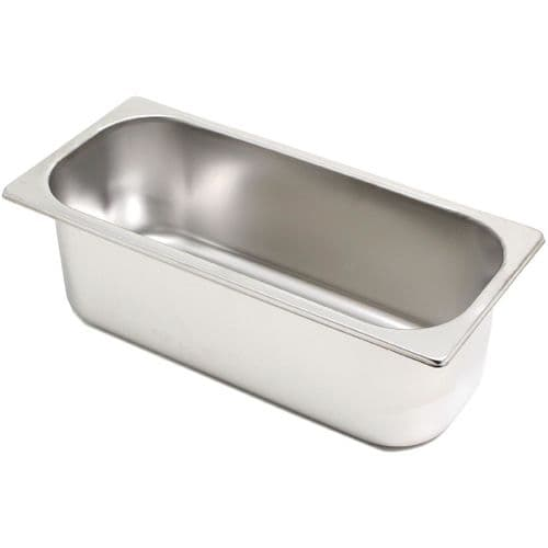 AE010 Napoli Ice Cream Pan 5Ltr